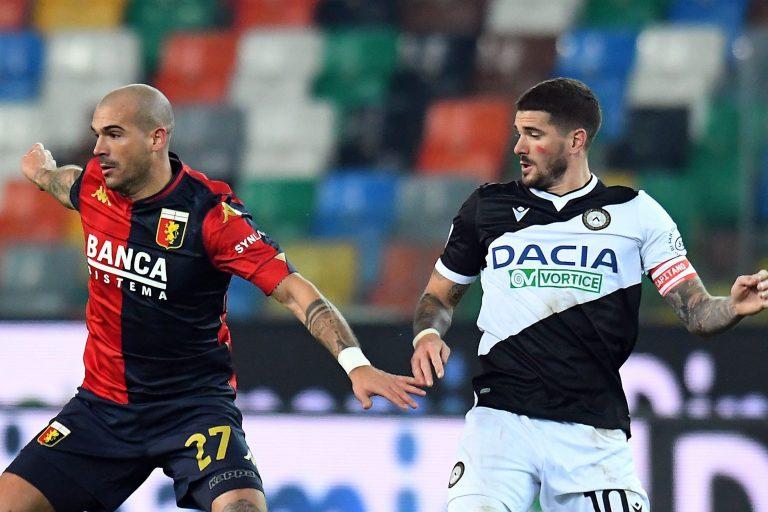 Calcio In Tv 13 Marzo Benevento Fiorentina Dove Vederla Genoa Udinese Su Dazn