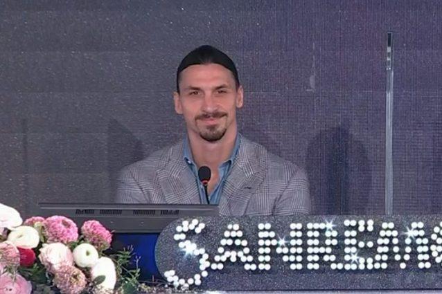 Sanremo 2021, Ibrahimovic: niente hotel, alloggia nel suo yacht!