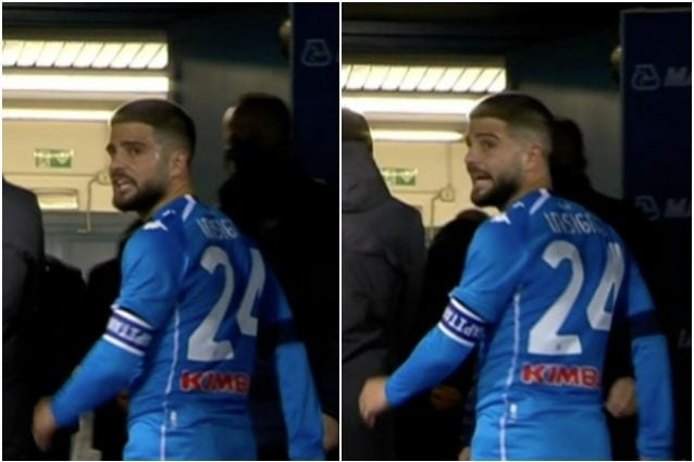Lo sfogo di Insigne dopo il Sassuolo, il Napoli: Nessuna lite con Gattuso e  la squadra