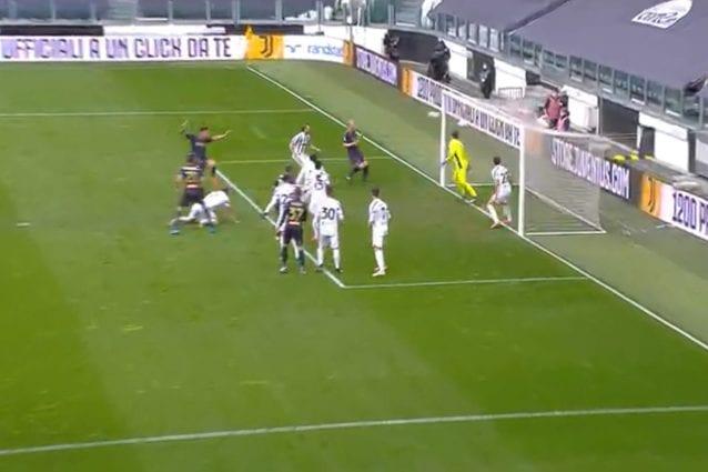 Juventus-Genoa 3-1 Risultato finale Serie A 2020/2021, gol di Kulusevski,  Morata e McKennie