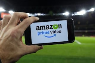Come vedere gratis le partite della Champions League su Amazon Prime Video