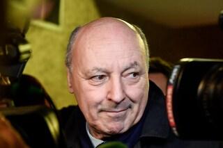 L'Inter ha mollato definitivamente la Superlega: anche Marotta vota la nuova norma federale