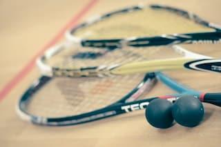 Migliori racchette da squash: classifica e recensioni