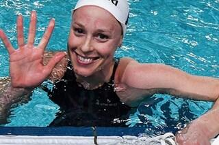 Quando nuota Federica Pellegrini alle Olimpiadi di Tokyo: prossima gara dopo la finale nei 200 stile