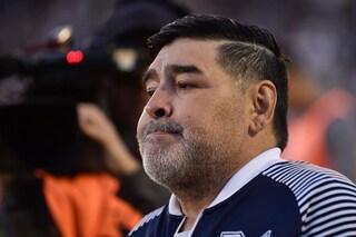 La guerra per l'eredità di Maradona: le sorelle sfrattate dalla casa dove sono morti i genitori