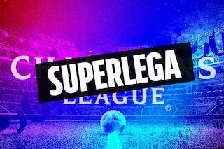 Juve, Real e Barcellona vincono la battaglia sulla Superlega: l'UEFA annulla procedure disciplinari