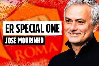 """Mourinho alla Roma, cosa ha detto in conferenza stampa: """"La sfida più importante di sempre"""""""