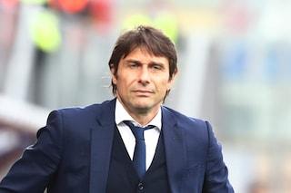 """Conte gioca la finale Inghilterra-Italia: """"Noi più completi ed esperti, senza paura si può vincere"""""""