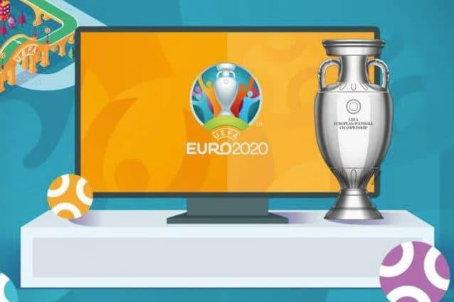 Europei di calcio, dove vedere tutte le partite dall'11 giugno