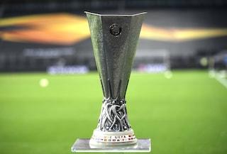Classifica gironi Europa League 2021/2022 per Napoli e Lazio: partite in calendario