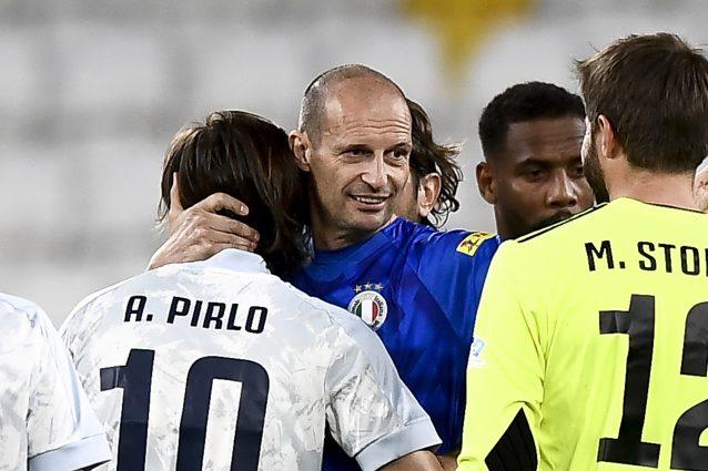 Corsa contro il tempo per Allegri tra Juventus, Real Madrid e Inter: dove  allenerà