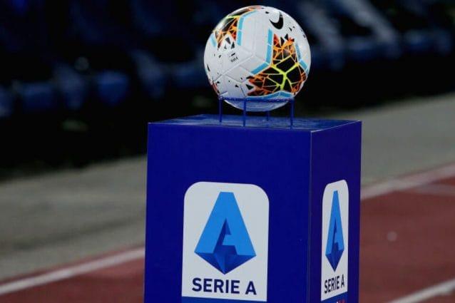 Serie A, il calendario delle partite dell'8^ giornata di campionato: i big match in programma