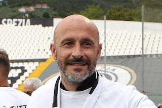 Italiano ad un passo dalla Fiorentina, rabbia Spezia: insulti e minacce alla moglie e al figlio