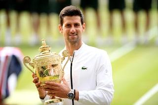 Montepremi Wimbledon 2021, quanto guadagna Berrettini se vince: il prize money