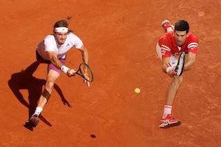 Finale Roland Garros 2021, Djokovic - Tsitsipas: orari e dove vederla in diretta TV