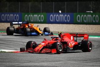 Formula 1 GP Stiria 2021: vince Verstappen, risultati e classifica con ordine di arrivo