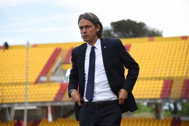 Pippo Inzaghi è il nuovo allenatore del Brescia: è ufficiale