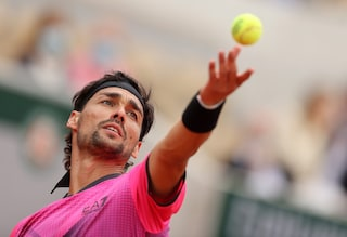 Fognini ai sedicesimi di Wimbledon: Djere battuto in 4 set