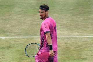 Fognini-Ramos in TV a Wimbledon: nuovo orario e diretta streaming