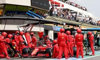 La Formula 1 cambia il regolamento dei pit-stop prima del GP di Stiria: saranno più lenti