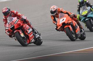 MotoGP 2021, gli orari TV su TV8, Sky e DAZN del GP Assen