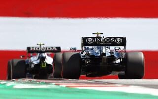 Cambia la griglia di partenza del GP di Stiria di F1: schieramento di partenza stravolto in Austria
