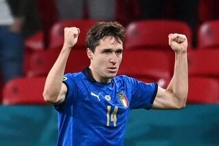 L'Italia di Mancini macina record: primi gol nella storia nei supplementari degli Europei