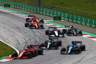 La Ferrari 'rinasce' nel GP di Stiria: perché il Cavallino può gioire nonostante un 6° e un 7° posto