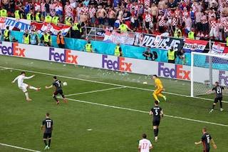 """Morata, dalle minacce di morte al gol che salva la Spagna: """"Dedico la vittoria alla mia famiglia"""""""