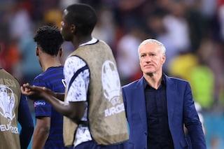 """Cambi di modulo e Rabiot terzino, in Francia è processo a Deschamps: """"Zidane è pronto"""""""