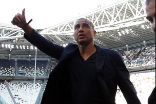 """La Juventus saluta Trezeguet: """"La sua avventura finisce oggi"""""""