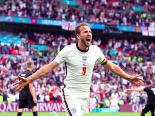 Kane si sblocca agli Europei: dopo il gol alla Germania punta al record di Gary Lineker