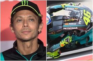 """Valentino Rossi dopo le libere ad Assen: """"Sfortunato, valgo la top-10. Ma il podio è un miraggio"""""""