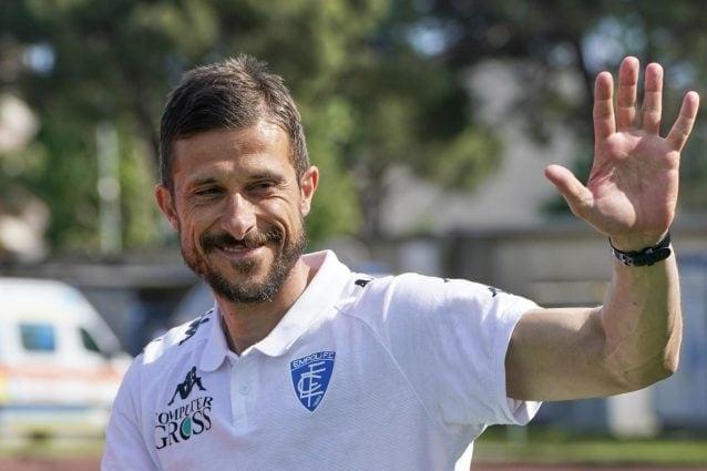 Dionisi nuovo allenatore del Sassuolo: lascia l'Empoli per sostituire De Zerbi