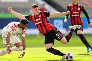 Ultime notizie di calciomercato LIVE: il Milan ci prova per Jovic, Inter su Bellerin per sostituire Hakimi