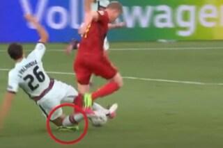 """Gli infortuni di Hazard e De Bruyne preoccupano il Belgio: """"Serve un miracolo"""""""