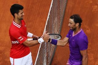 Roland Garros 2021, Djokovic-Nadal live: orario TV della semifinale e dove vederla in diretta