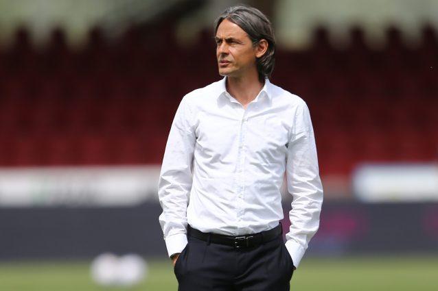 """Filippo Inzaghi domani sarà il nuovo tecnico del Brescia, il saluto al Benevento: """"Indimenticabile"""""""