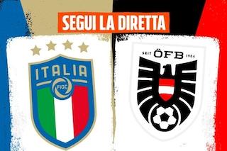 Italia Austria Europei 2-1, Azzurri vincono ai supplementari con Chiesa e Pessina: Italia ai quarti di finale