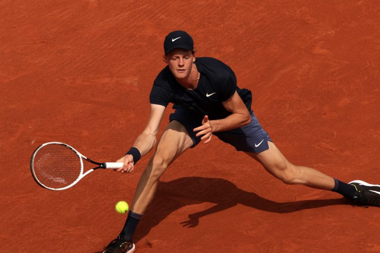 Sinner-Ymer al Roland Garros: orario TV e dove vedere la partita