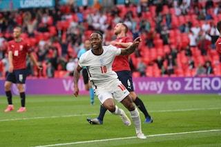 Chi vince Inghilterra-Germania agli Europei: Low ha due problemi, Wembley e Sterling