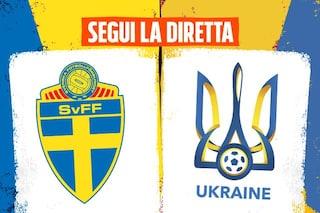 Europei 2021, Svezia-Ucraina 1-2 risultato finale: decide un gol di Dovbyk ai supplementari