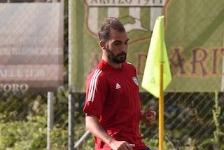 """""""Alterazioni cardiologiche"""": Riccardo Ladinetti costretto a fermarsi"""