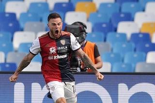 L'ultimo indizio che avvicina Nandez all'Inter: venerdì la giornata decisiva