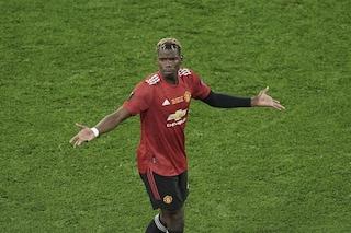 Pogba più lontano dal Manchester United, Raiola tratta col Psg: numeri e cifre della trattativa