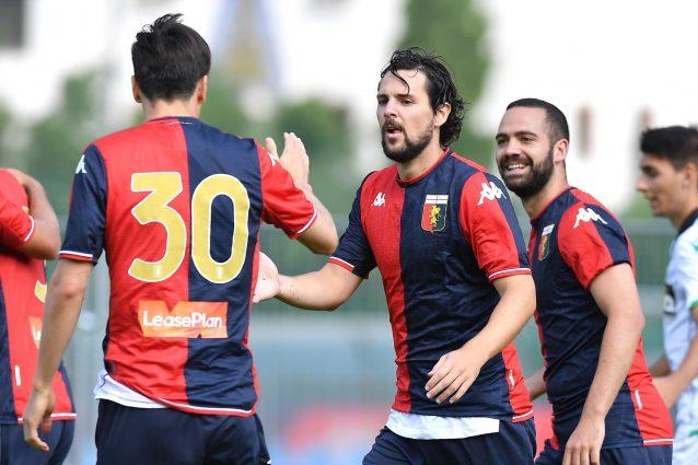 """Genoa, salta l'amichevole in Francia col Psg: """"C'è il Covid, è rischioso viaggiare"""""""