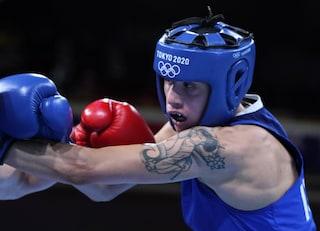 Irma Testa vince il bronzo, ko con Nesthy Petecio: prima medaglia dell'Italia nella boxe femminile