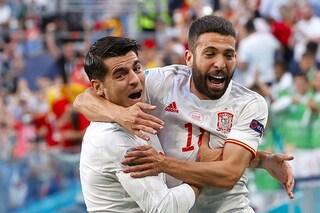Spagna in semifinale grazie a Unai Simon: Svizzera eliminata ai rigori