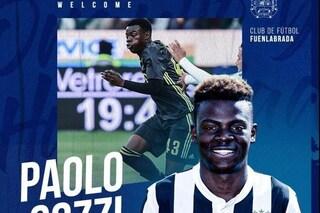 """""""Sogno di prendere il posto di Chiellini"""": ora la Juventus lo cede all'estero"""