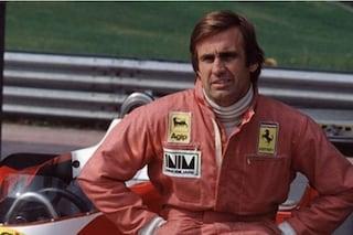 """Carlos Reutemann ricoverato in terapia intensiva: """"L'ex pilota Ferrari in condizioni critiche"""""""